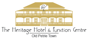 The Heritage Hotel & Function Centre - Old Petrie Town