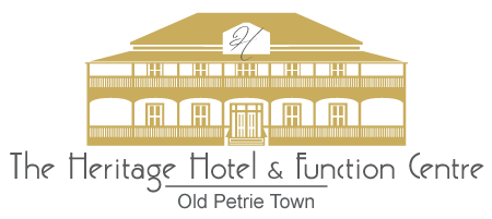 The Heritage Hotel & Function Centre